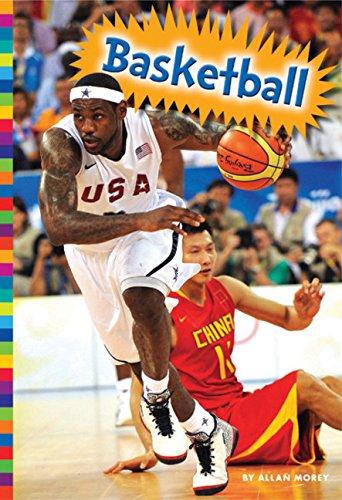 9781681520476: Basketball (Summer Olympic Sports)