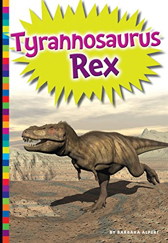 9781681520575: Tyrannosaurus Rex (Digging for Dinosaurs)