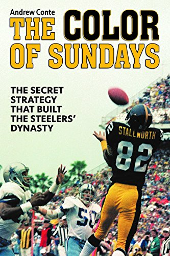 The Color of Sundays: Andrew Conte