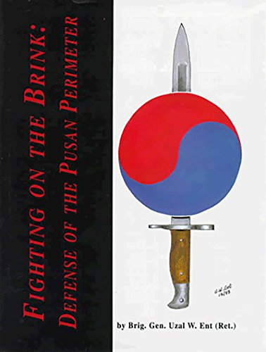9781681620893: Fighting on the Brink: Defense of the Pusan Perimeter