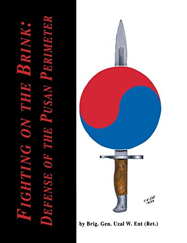 9781681620909: Fighting on the Brink: Defense of the Pusan Perimeter