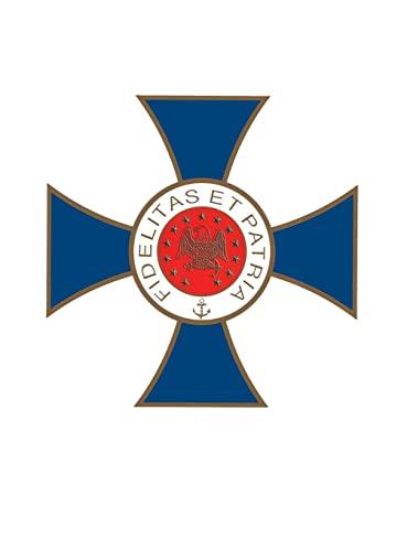 9781681621586: Naval Order of the U.S.