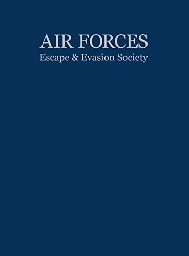9781681621890: Air Forces Escape and Evasion Society