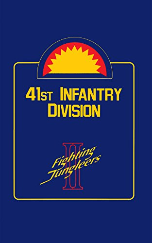 9781681622132: 41st Infantry Division: Fighting Jungleers