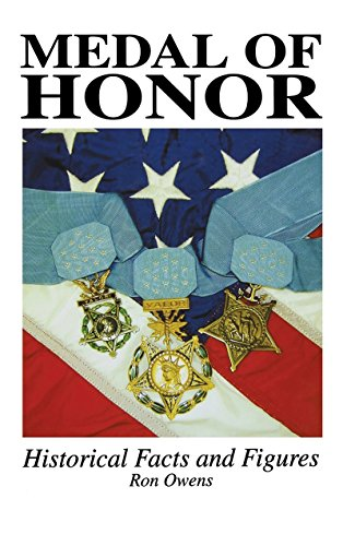 Medal of Honor: Historical Facts and Figures: Ron Owens