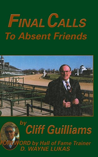 9781681623344: Final Calls to Absent Friends