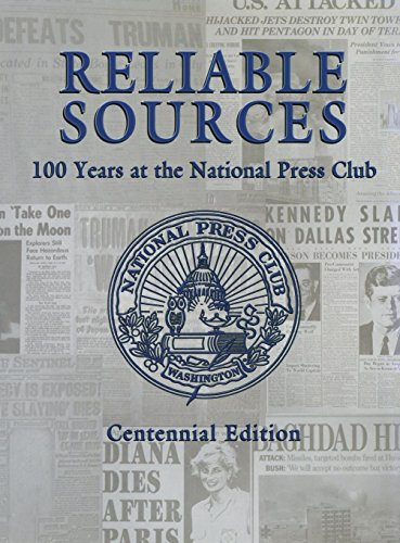 Reliable Sources: 100 Years at the National Press Club - Centennial Edition: Turner