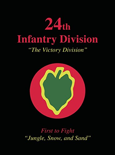 24th Infantry Division: The Victory Division: Turner