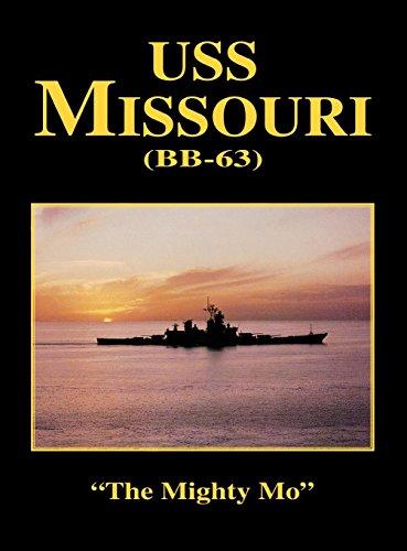 9781681624525: USS Missouri