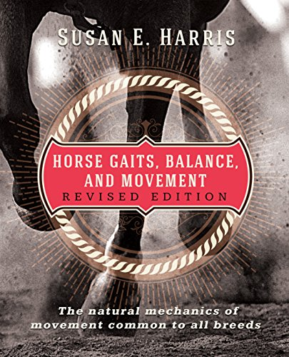 9781681626376: Horse Gaits, Balance, and Movement: Revised Edition