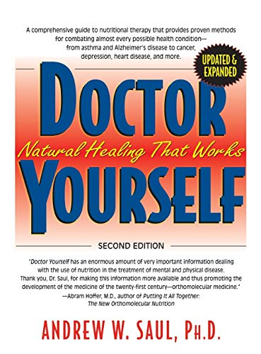 9781681626727: Doctor Yourself: Natural Healing That Works