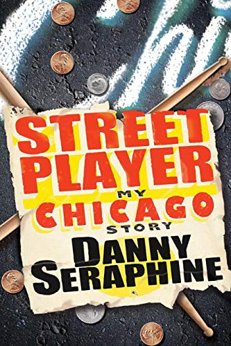 9781681626819: Street Player: My Chicago Story