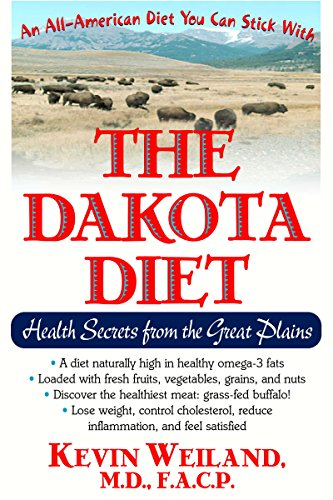 9781681627960: The Dakota Diet: Health Secrets from the Great Plains