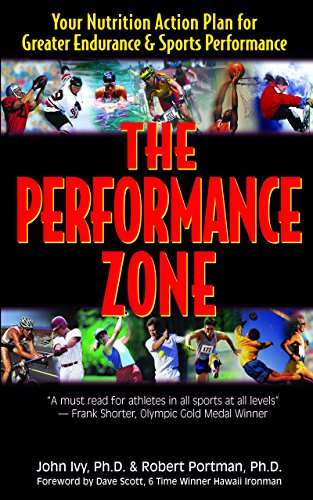 9781681628165: The Performance Zone: Your Nutrition Action Plan for Greater Endurance & Sports Performance