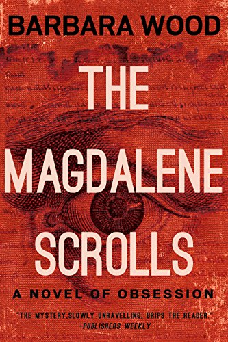 9781681629414: The Magdalene Scrolls