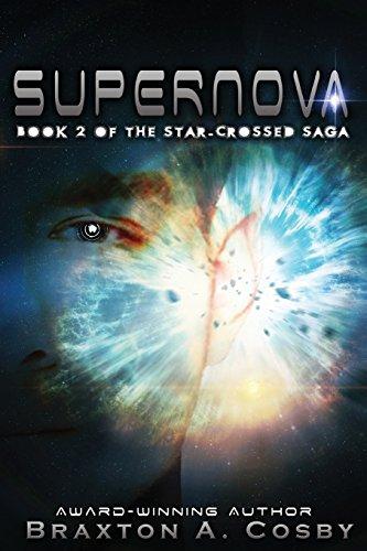 Supernova: Braxton A. Cosby
