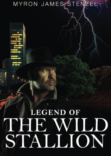 9781681642611: Legend of the Wild Stallion