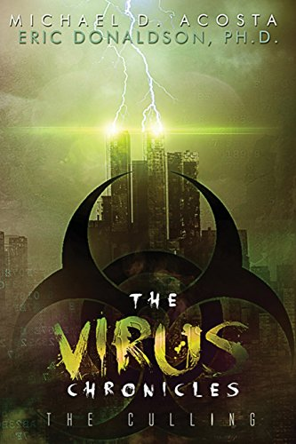 9781681643670: The Virus Chronicles: The Culling
