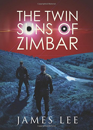 9781681646565: The Twin Suns of Zimbar