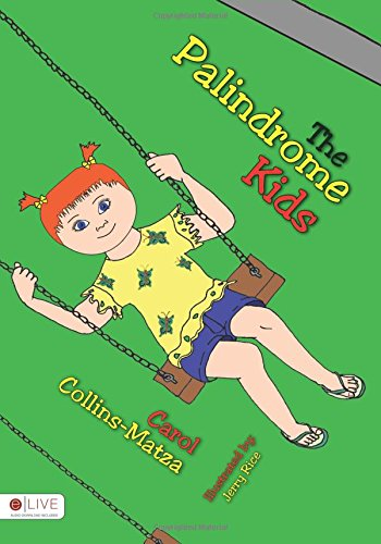 9781681647470: The Palindrome Kids