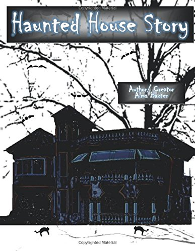 a creative story on the topic of a haunted house Writing prompt for selling a haunted house find this pin and more on writing prompts by socalclift create an advertisement for a haunted house see more.