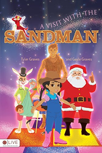 9781681648798: A Visit With the Sandman
