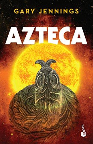 9781681650029: Azteca (Spanish Edition)