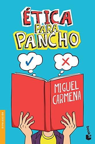 9781681650043: Ética para Pancho (Spanish Edition)