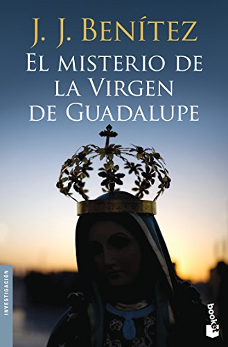 9781681650098: El misterio de la virgen de Guadalupe / The Mystery of the Virgin of Guadalupe