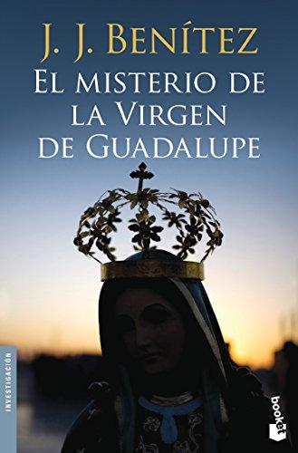 9781681650098: El misterio de la virgen de Guadalupe (Spanish Edition)