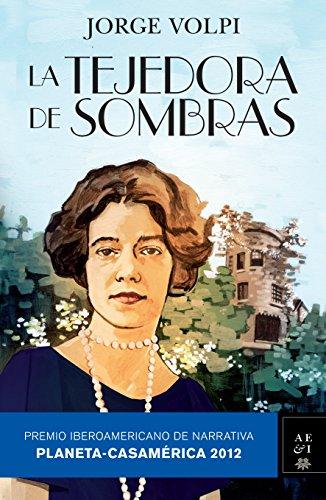 9781681650128: La Tejedora de Sombras