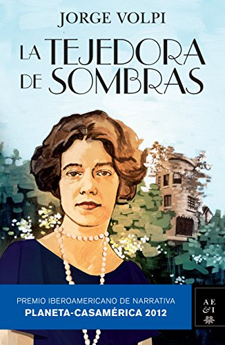9781681650128: La tejedora de sombras / The Weaver of Shadows