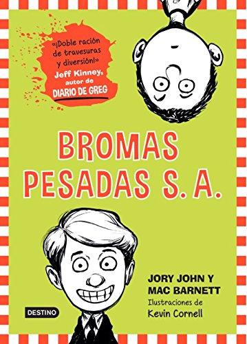 9781681650562: Bromas Pesadas: The Terrible Two (Spanish Edition)