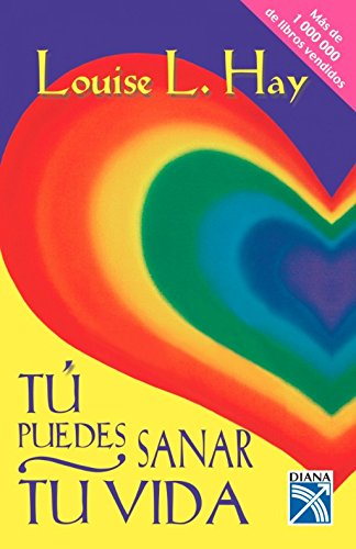 9781681650609: Tú puedes sanar tu vida / Heal your life (Spanish Edition)