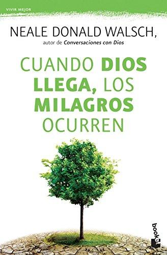 9781681650692: Cuando Dios llega, los milagros ocurren/ When God Steps in, Miracles Happen (Spanish Edition) (Maria Garcia, La Teacher de Ingles.)