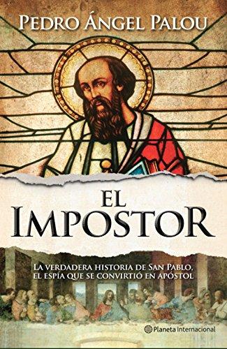 9781681651606: Impostor / The impostor (Spanish Edition)