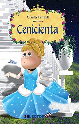 La Cenicienta / Cinderella (Spanish Edition): Charles Perrault