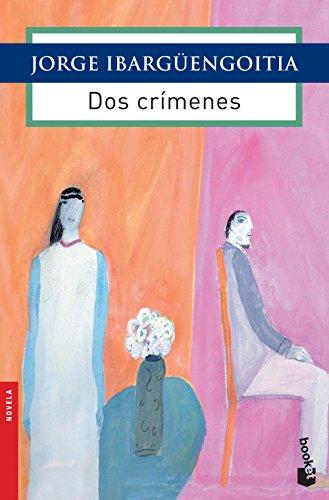 9781681654195: Dos crímenes/2 Crimes