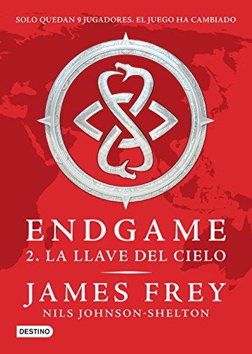 Endgame 2. La Llave del Cielo: Solo: James Frey