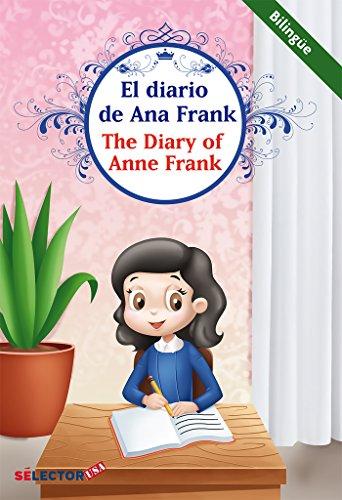9781681654928: Diario de Ana Frank (bilingüe) / The diary of Anne Frank (bilingual) (Spanish Edition) (Spanish and English Edition)