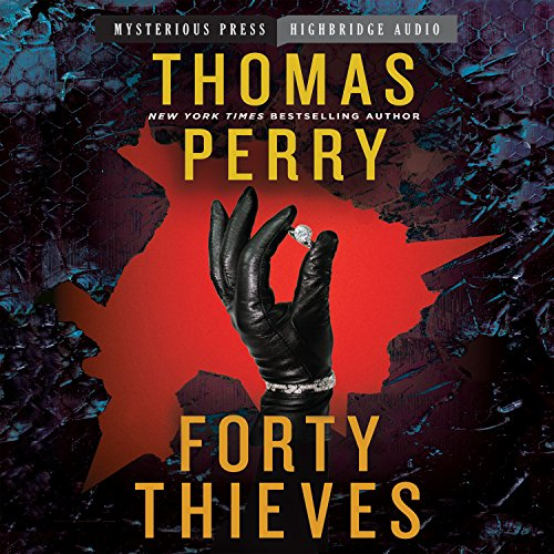 Forty Thieves (Compact Disc): Thomas Perry