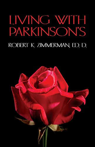 9781681762333: Living With Parkinson's