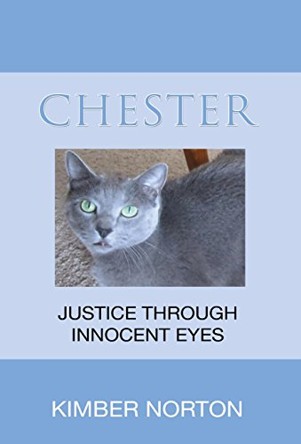 9781681765389: Chester: Justice Through Innocent Eyes