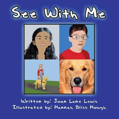 9781681767635: See With Me: (Paperback Edition)