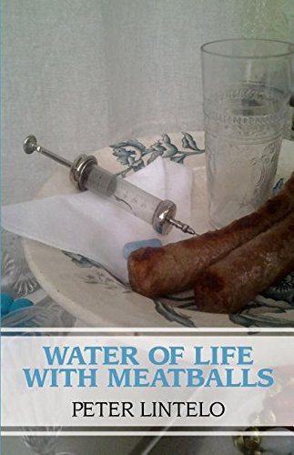 9781681767710: Water of Life with Meatballs: (Paperback Edition)