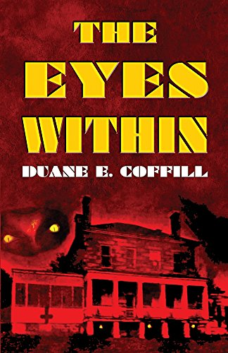9781681769196: The Eyes Within: (PAPERBACK)