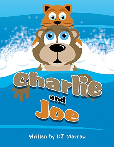 9781681769646: Charlie and Joe: (PAPERBACK EDITION)