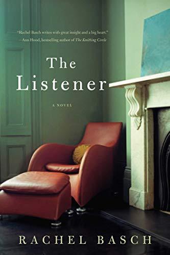 9781681771229: Listener - A Novel