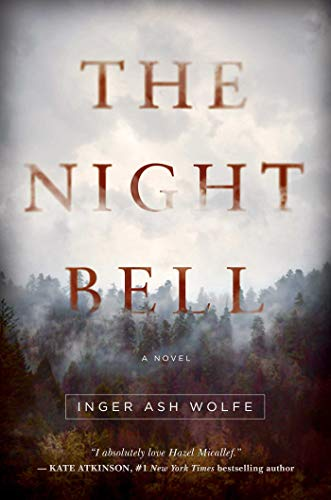 9781681771656: The Night Bell: A Novel (A Detective Hazel Micallef Mystery)