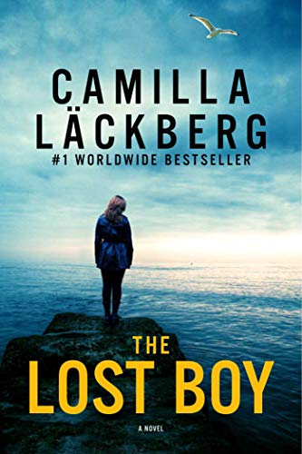 9781681772042: The Lost Boy: A Novel
